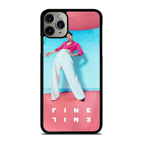HARRY STYLES FINE LINE ALBUM COVER iPhone 11 Pro Max Case Cover