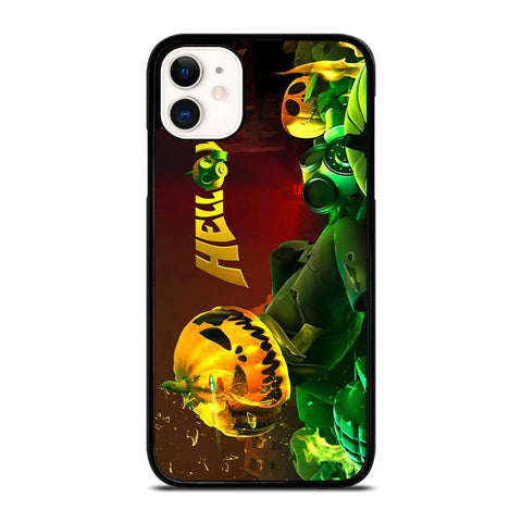 HELLOWEEN 2-iphone-11-case-cover