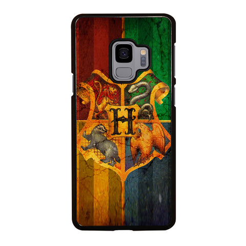 HOGWARTS HARRY POTTER Samsung Galaxy S9 Case Cover