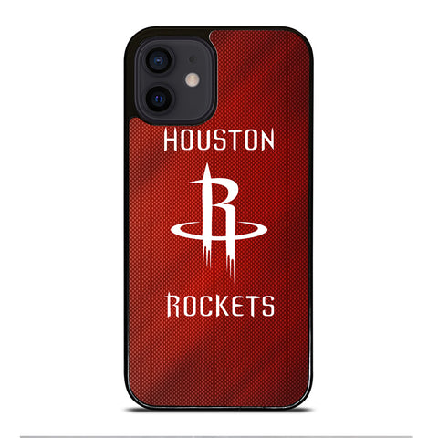 HOUSTON ROCKETS iPhone 12 Mini Case Cover