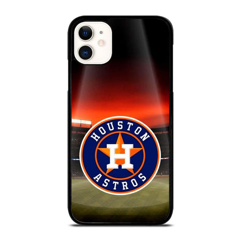 HOUSTON ASTROS MLB ICON 2-iphone-11-case-cover