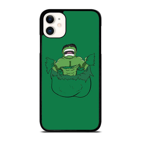 HULK POCKET MARVEL AVENGERS-iphone-11-case-cover