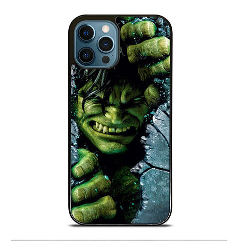 INCREDIBLE HULK MARVEL iPhone Case Cover