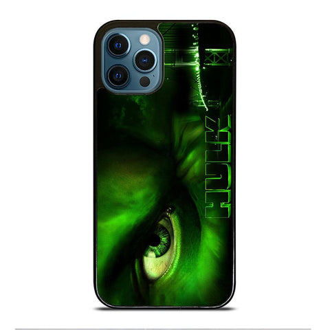 INCREDIBLE HULK iPhone Case Cover