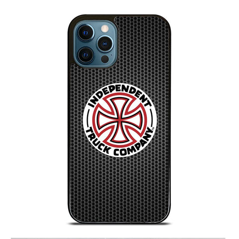 INDEPENDENT TRUCK METAL LOGO iPhone Case Cover
