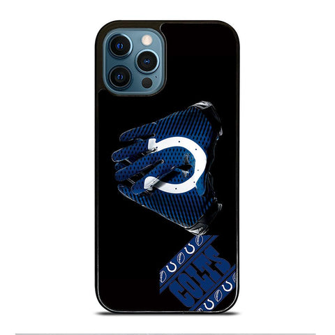 INDIANAPOLIS COLTS ASPHALT iPhone Case Cover