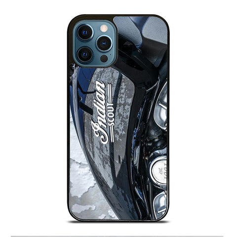 INDIAN MOTORCYCLE SCOUT iPhone Case Cover