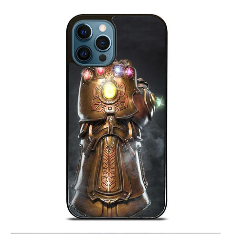 INFINITY GAUNTLET AVENGERS iPhone Case Cover