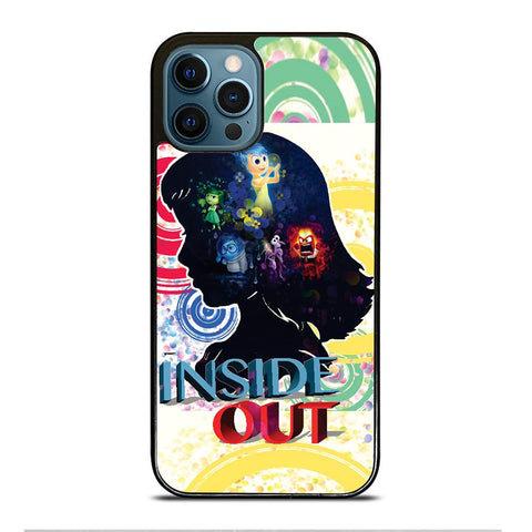 INSIDE OUT MOVIE Disney iPhone Case Cover