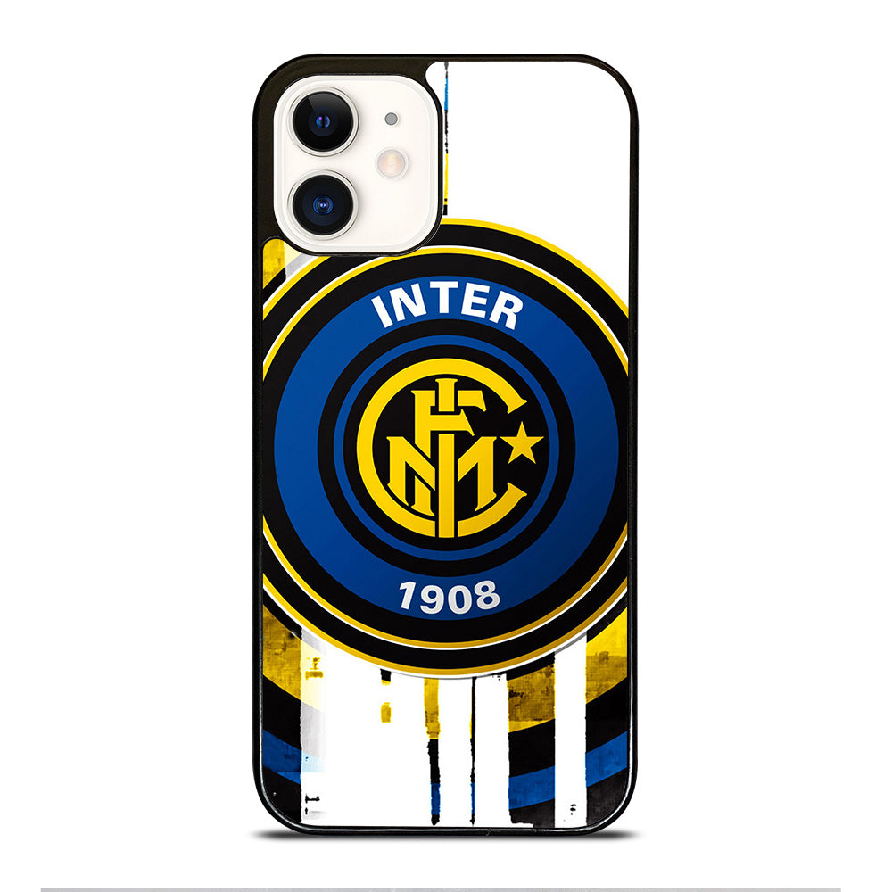 INTER MILAN iPhone 12 Case Cover - Favocase