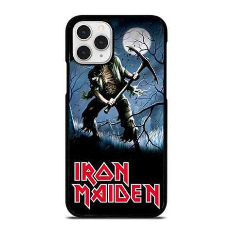 IRON MAIDEN FEAR OF THE DARK iPhone 11 Pro Case Cover