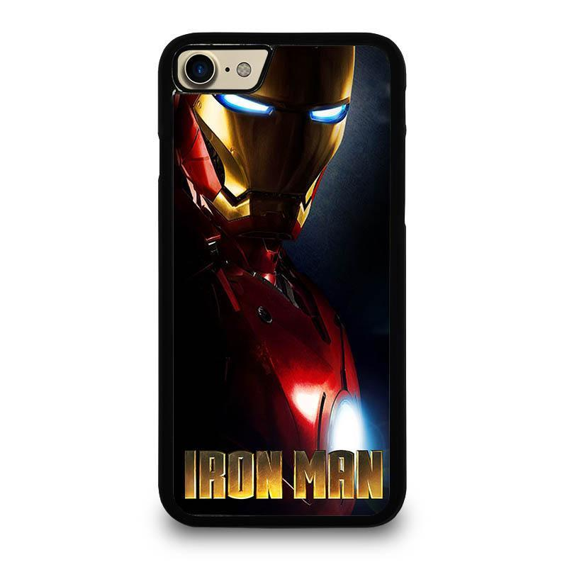 IRON MAN 1 iPhone 7 Case Cover - Favocase