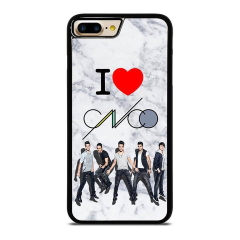 I LOVE CNCO MARBLE-iphone-7-plus-case-cover