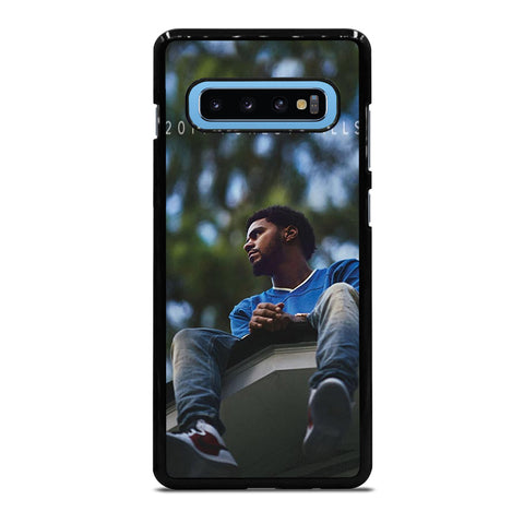 J. COLE FOREST HILLS Samsung Galaxy S10 Plus Case Cover