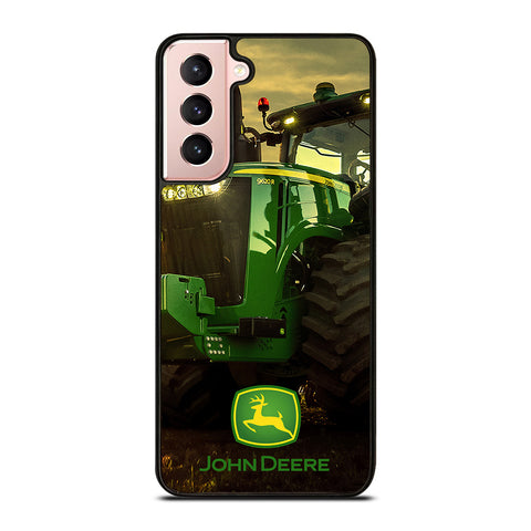 JOHN DEERE TRACTOR Samsung Galaxy S21 Case Cover
