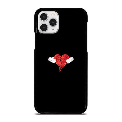 KANYE WEST 808S & HEARTBREAK iPhone 11 Pro Case Cover