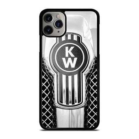 KENWORTH TRUCK LOGO RETRO iPhone 11 Pro Max Case Cover