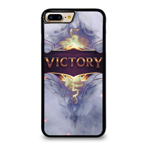 LEAGUE OF LEGENDS VICTORY BADGE iPhone 7 Plus Case Cover