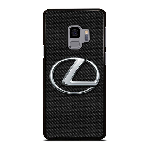 LEXUS ICON Samsung Galaxy S9 Case Cover