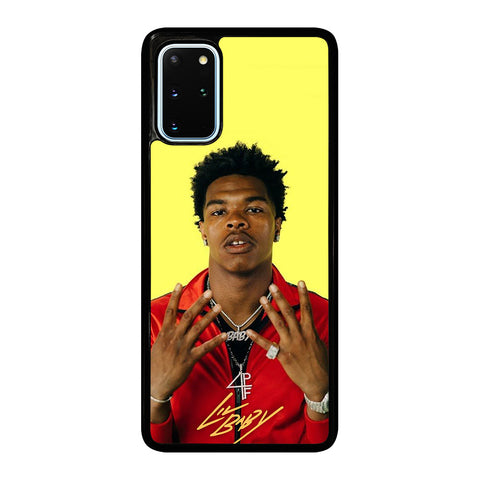 LIL BABY RAPPER YELLOW Samsung Galaxy S20 Plus Case Cover