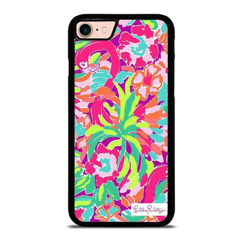 LILLY-PULITZER-SUMMER-iphone-8-case-cover