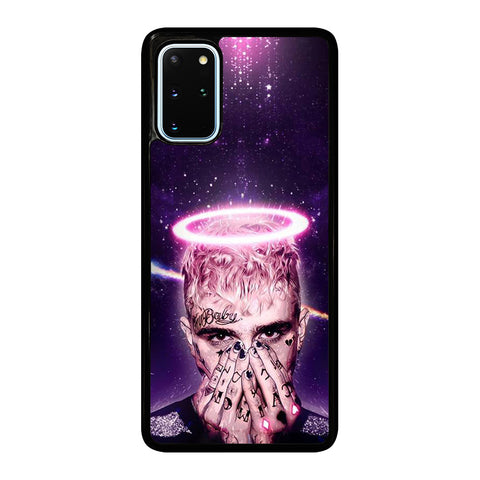 LIL PEEP Samsung Galaxy S20 Plus Case Cover