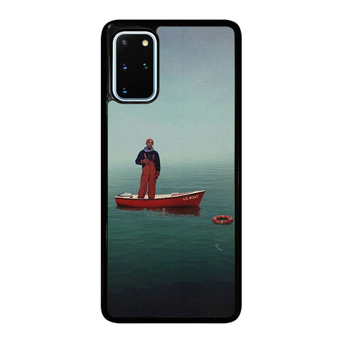 LIL YACHTY BOAT SAILING Samsung Galaxy S20 Plus Case Cover