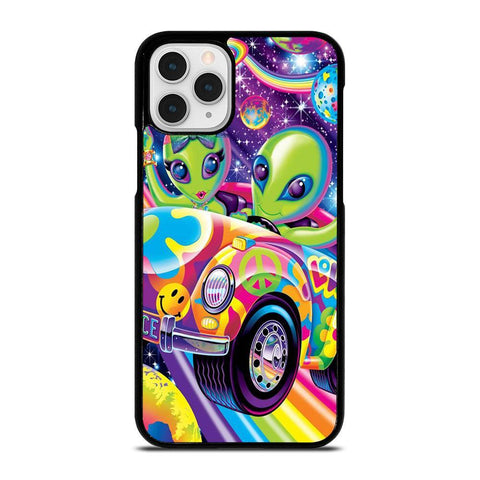 LISA FRANK ASTROBLAST-iphone-11-pro-case-cover