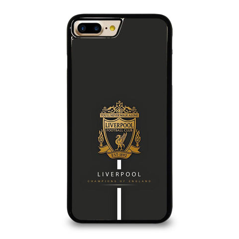 LIVERPOOL FC CHAMPIONS OF ENGLAND iPhone 7 Plus Case Cover