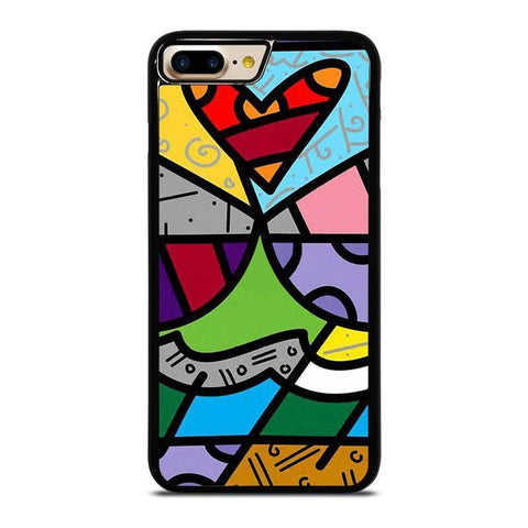 LOVE ROMERO BRITTO-iphone-7-plus-case-cover