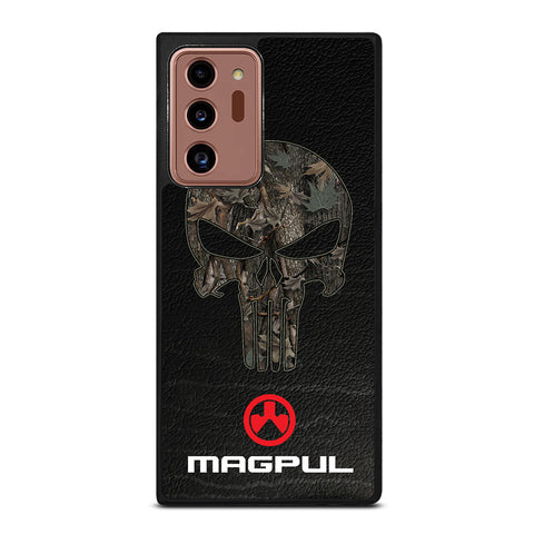 MAGPUL PUNISHER CAMO Samsung Galaxy Note 20 Ultra Case Cover