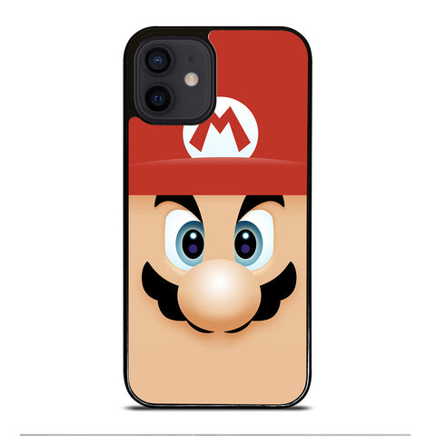MARIO BROSS iPhone 12 Mini Case Cover