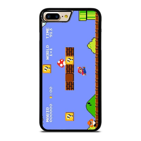 MARIO-BROSS-RETRO-NES-iphone-7-plus-case-cover