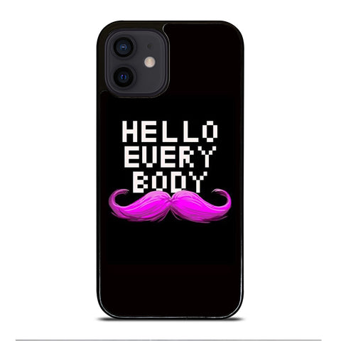 MARKIPLIER QUOTE iPhone 12 Mini Case Cover