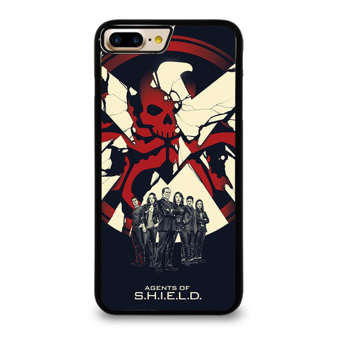MARVEL AGENTS OF SHIELD ART iPhone 7 Plus Case Cover
