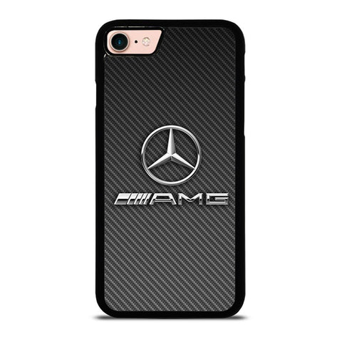 MERCEDES BENZ AMG LOGO-iphone-8-case-cover