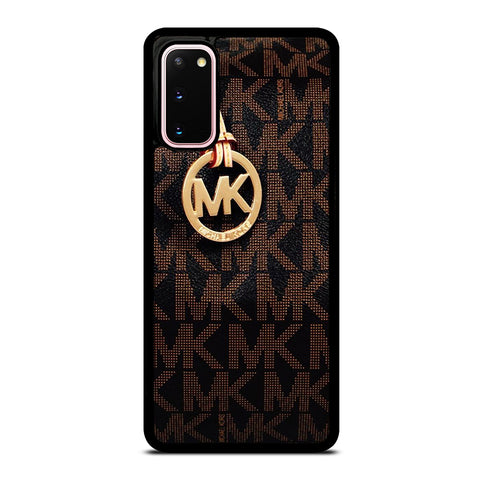 MICHAEL KORS MK Samsung Galaxy S20 Case Cover