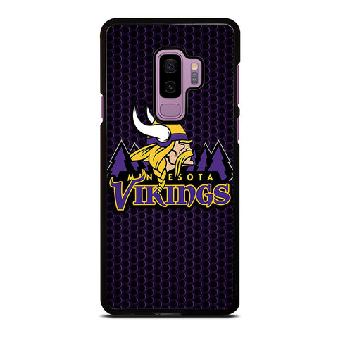 MINNESOTA VIKINGS NFL Samsung Galaxy S9 Plus Case Cover