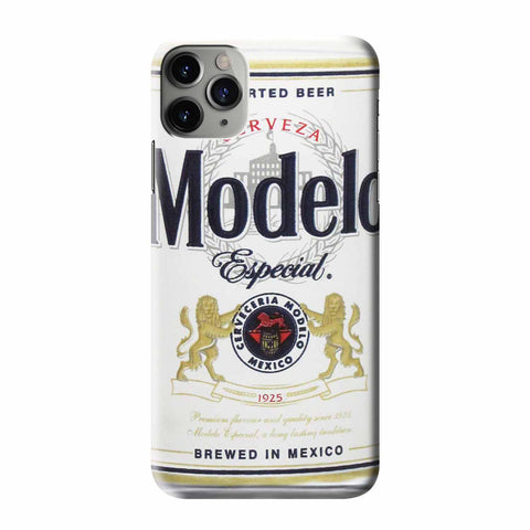 MODELO ESPECIAL BEER iPhone 3D Case Cover