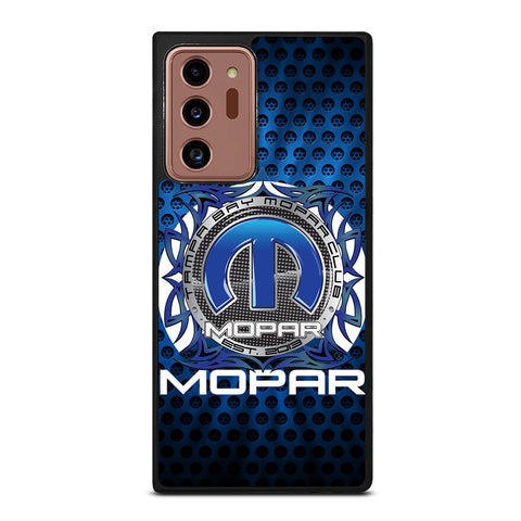 MOPAR METAL LOGO Samsung Galaxy Note 20 Ultra Case Cover