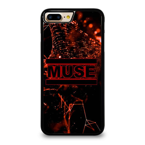 MUSE BAND ROCK LOGO ART iPhone 7 Plus Case Cover