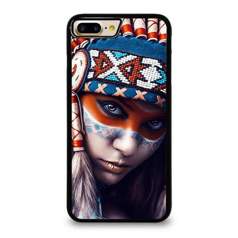 NATIVE AMERICAN PEOPLE 2 iPhone 7 Plus Case Cover