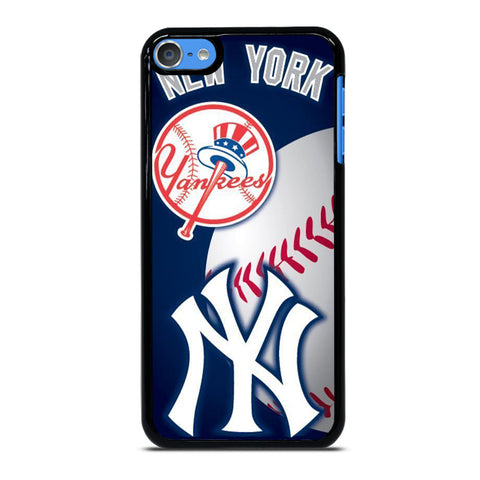 NEW YORK YANKEES SYMBOL iPod Touch 7 Case Cover