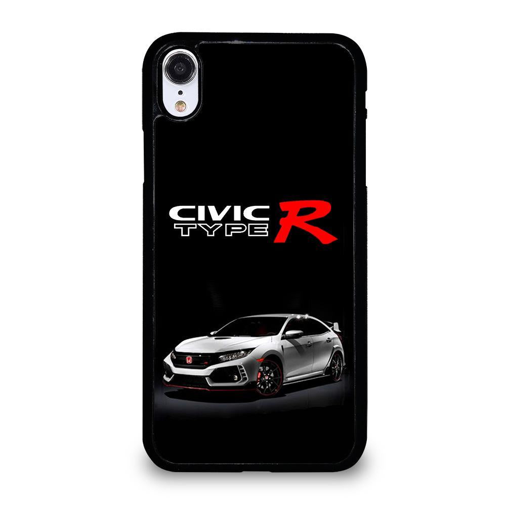 NEW HONDA CIVIC TYPE R iPhone XR Case Cover - Favocase