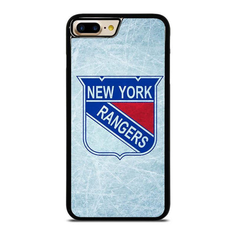 NEW YORK RANGERS NHL ICE LOGO-iphone-7-plus-case-cover