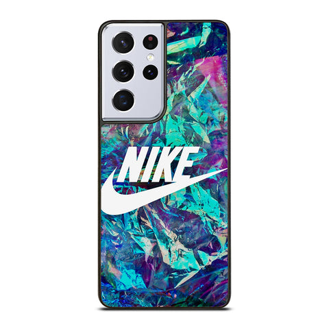NIKE NEW LOGO Samsung Galaxy S21 Ultra Case Cover