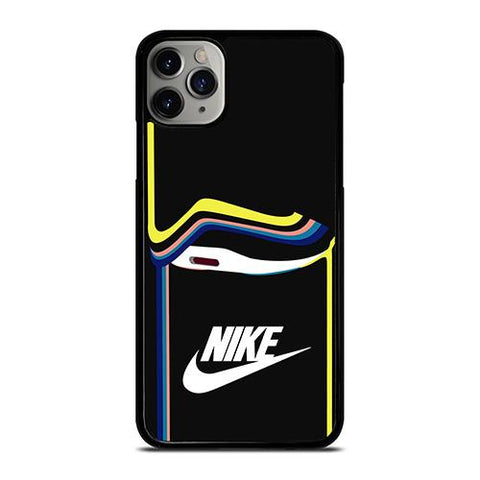 NIKE AIRMAX SHOES ART iPhone 11 Pro Max Case Cover