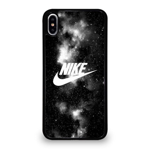 NIKE SKY NIGHT LOGO-iphone-xs-max-case-cover