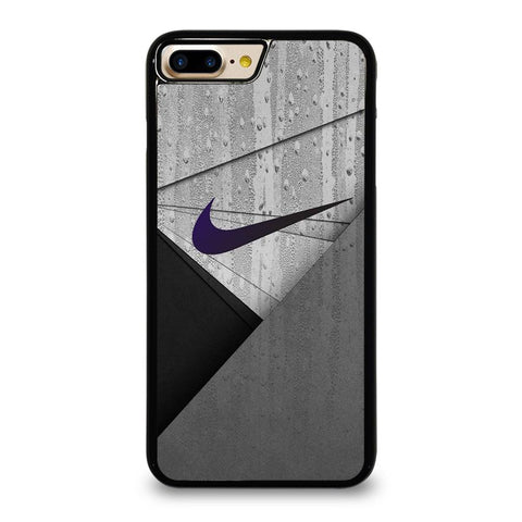 NIKE SLICED LOGO iPhone 7 Plus Case Cover