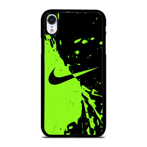 NIKE iPhone XR Case Cover